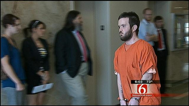 Doctors Testify In Competency Hearing For Tulsa Courthouse Shooting Suspect