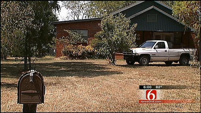 Two Suspicious Deaths In One Day In McIntosh County