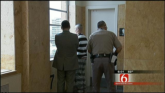 Judge Rules Confession Of Accused Good Friday Shooter Admissible