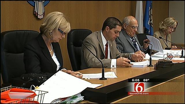 Tulsa County Commission Puts Vision 2 Proposal On November Ballot