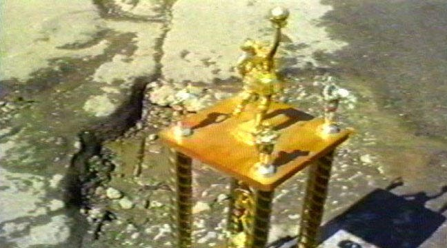 From The KOTV Vault: And The Chughole Winner Is...