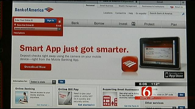 Oklahoma Couple Scammed On Craigslist Now Fighting Bank Of America