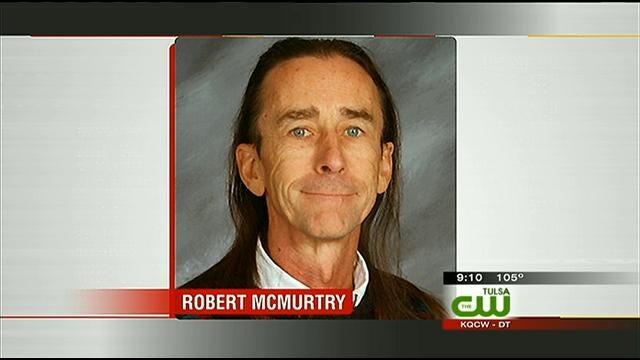 Okmulgee County Art Teacher Killed In Deputy-Involved Shooting