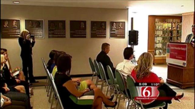 American Cancer Society Needs Oklahomans For Long-Term Study