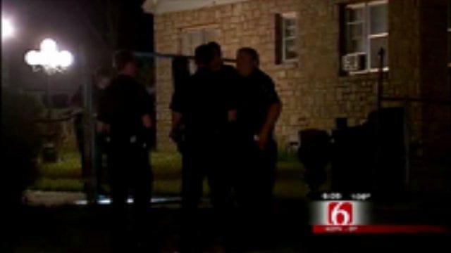 Tulsa Police Make Arrest After Pastor Shot In Home Invasion