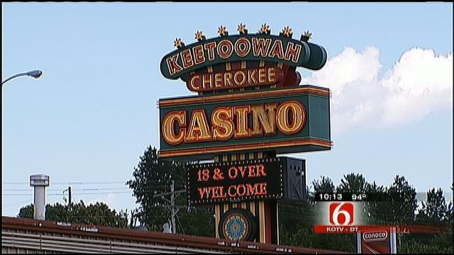 Deadline Approaching For Embattled Tahlequah Casino