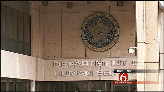 $100 Million Plan To Improve Oklahoma's Foster Care System Approved