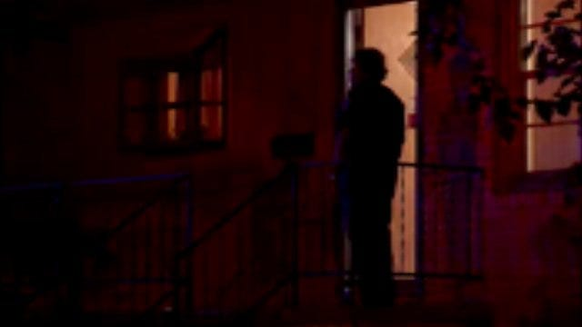 WEB EXTRA: Video From Scene Of 3 Year Old Girl Shot