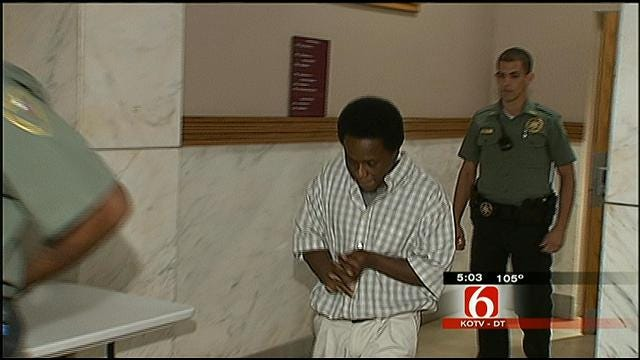 Muskogee Jury Returns Guilty Verdict In Arrowhead Mall Shooting