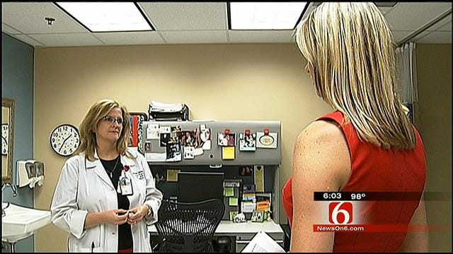 Tulsa VA Clinic Holes Grand Opening Of Women Veterans Clinic