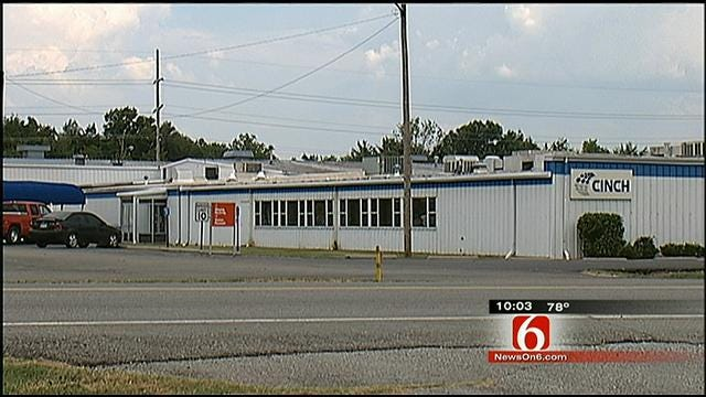 Vinita Business Closing Will Leave Nearly 200 Out Of Work