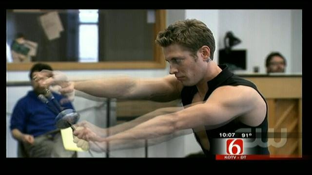 Tulsa Ballet Dancer, Reality Star Has Surprising Other Side