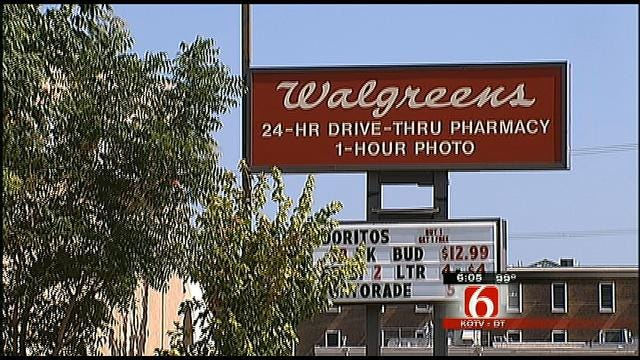 Walgreens To Acquire USA Drug Pharmacy Chain In Oklahoma
