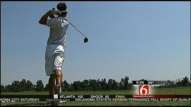 Young Tulsa Golfers Get Chance To Play Pebble Beach