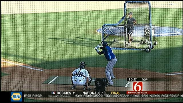 Tulsa Drillers All-Star Highlights