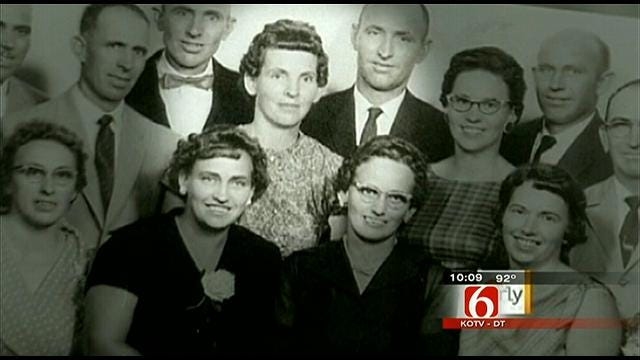 Oklahoma Families Participate In Early On-Set Alzheimer's Study