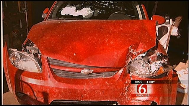 OHP Arrests Fugitive Accused Of Leaving Wife For Dead At Crash Scene
