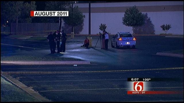 Second Person Arrested In August 2011 Tulsa Double Homicide
