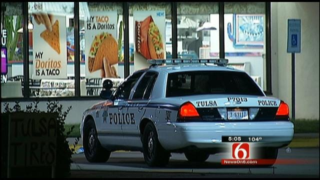 Would-Be Robber Runs Away After Difficulty Opening Taco Bell Cash Register