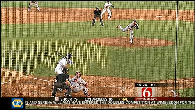 Drillers Defeat Springfield