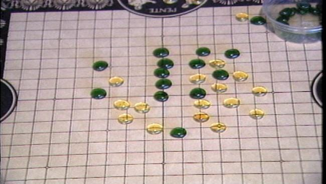 From The KOTV Vault: Stillwater Inventor Of Pente Hits It Big In 1983