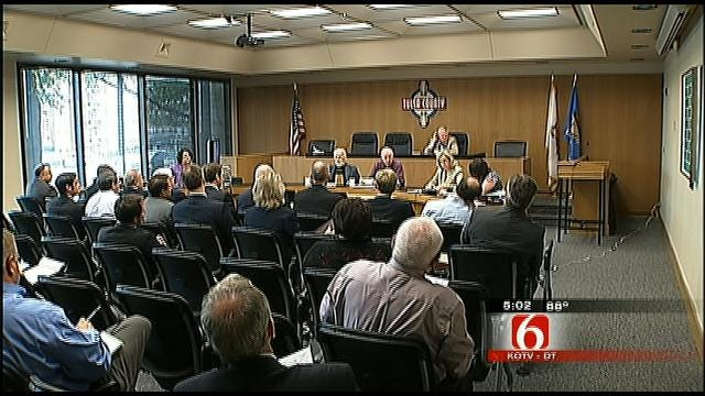 Tulsa County Board Rules Montereau Won't Have To Pay $1.5 Million In Taxes