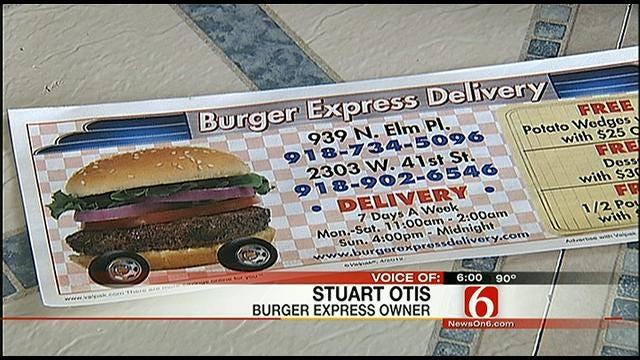 Customers Fuming Over Tulsa Restaurant's Fraudulent Charges