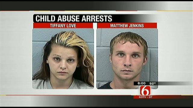 Mother Arrested After Claremore Baby Found With 'Horrendous' Abuse Injuries