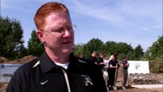 Web Extra: Broken Arrow Superintendent Explains Construction Plans