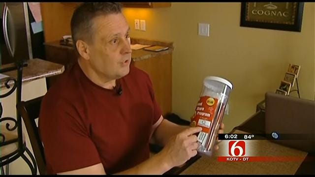 St. Louis Firefighters Claim Broken Arrow Man Defrauded Them