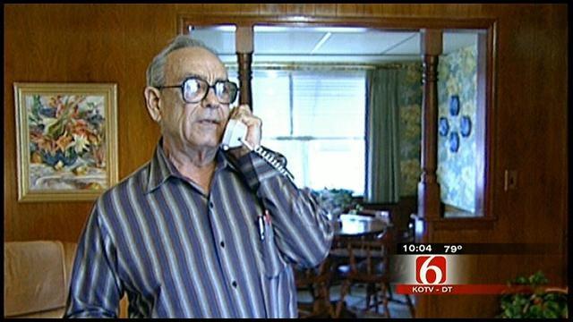 Legendary Tulsa Meteorologist Don Woods Dies