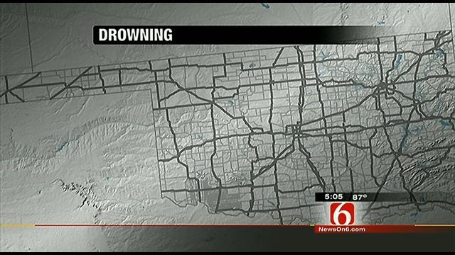 Authorities Recover Drowning Victim From Lake Eufaula