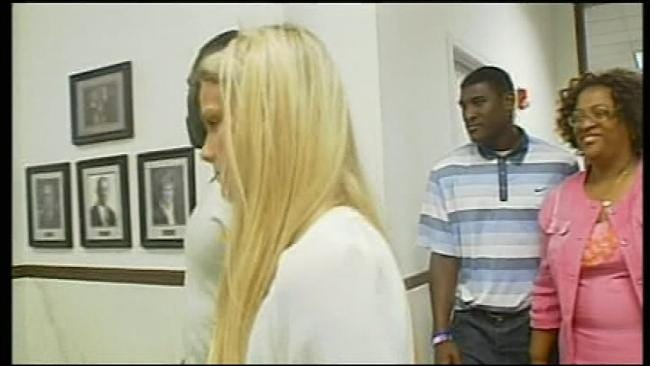 Justin Blackmon Charged With Aggravated DUI In Payne County Court
