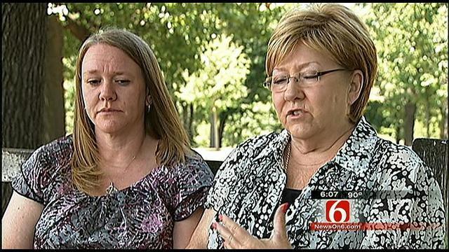 Tulsa Family Works To Keep Killer Behind Bars