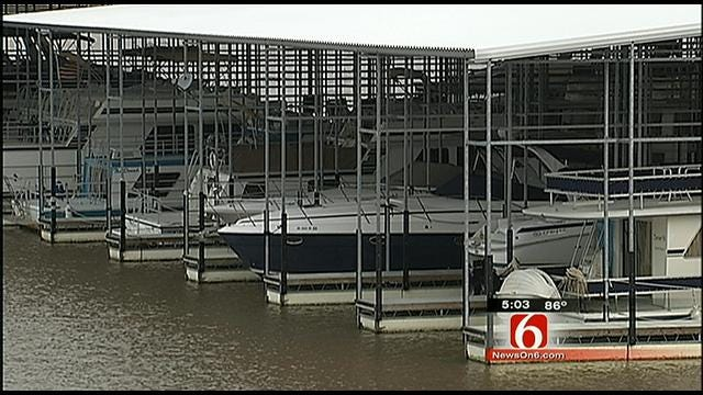 Larger Crowds Expected At Understaffed Oklahoma Lakes This Weekend
