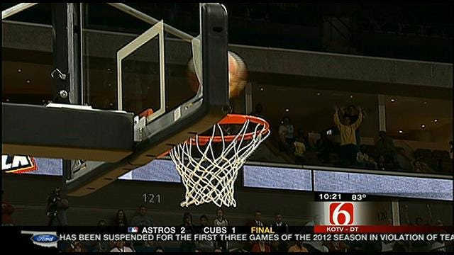Highlights: Shock Falls To Phoenix