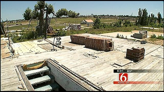 Joplin Tornado Survivor: 'There Is A New Energy Here'