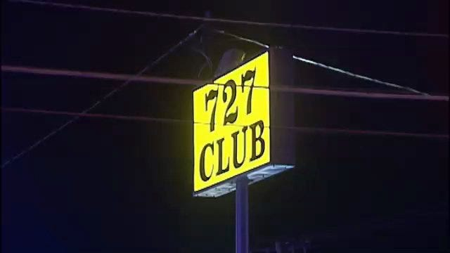 WEB EXTRA: Video From Scene Of Shooting At North Tulsa Bar