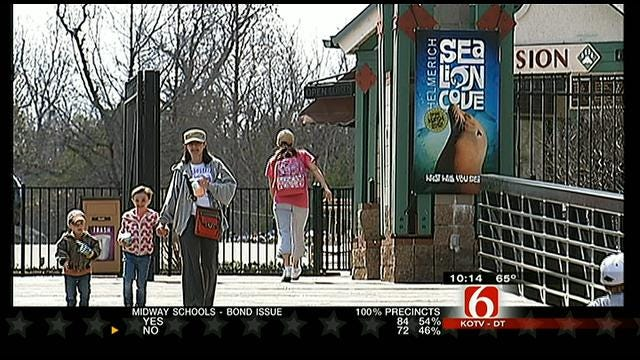 Board Approves Master Plan For Tulsa Zoo