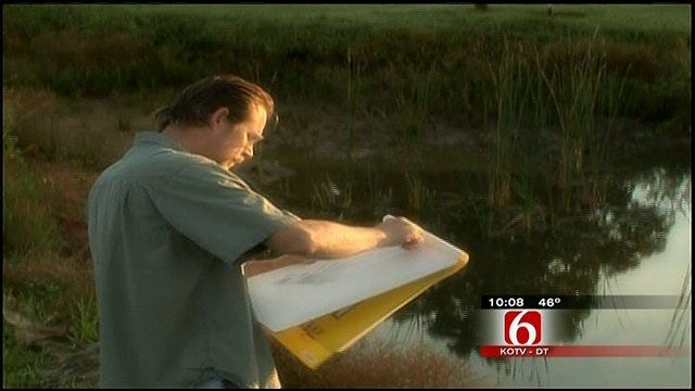 Oklahoma's Own: Green Country Artist Is Living Out His Dream