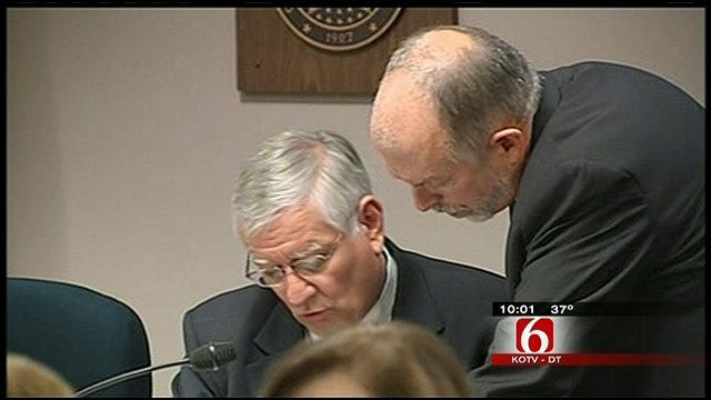 Oklahoma DHS To Settle Class Action Lawsuit Wednesday