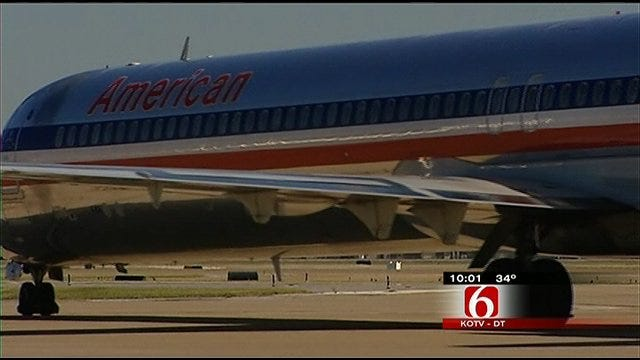 American Airlines Answers Pension Questions