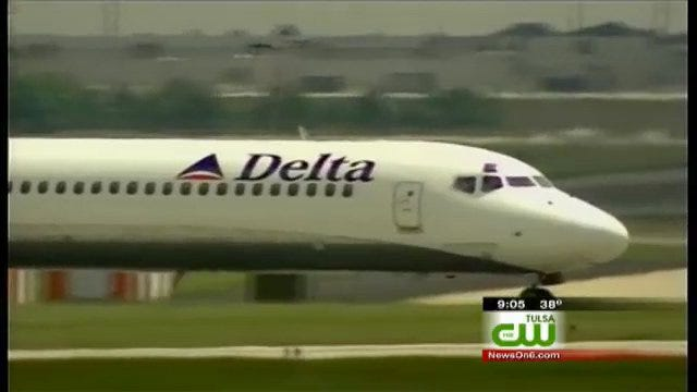 Bankruptcy Filings Common In Airline Industry