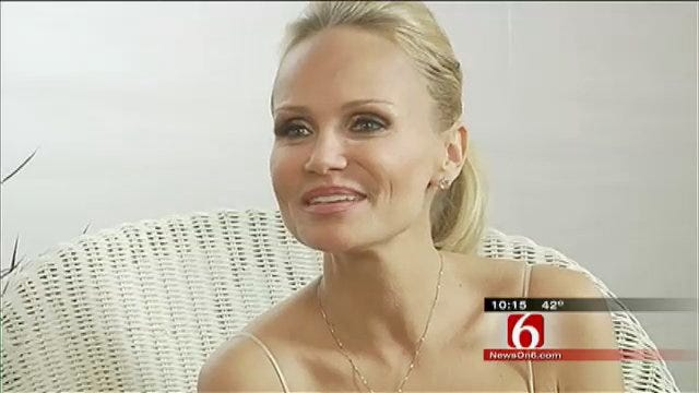 Oklahoma's Own: From Broken Arrow to Broadway, What's Next For Kristin Chenoweth?