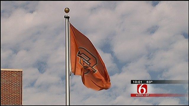 Stillwater Residents Respond To OSU Plane Crash, Football Loss