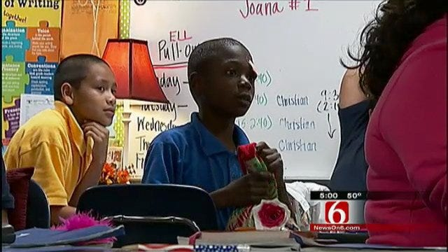 School Leaders Outraged State Could Takeover Several Tulsa Schools