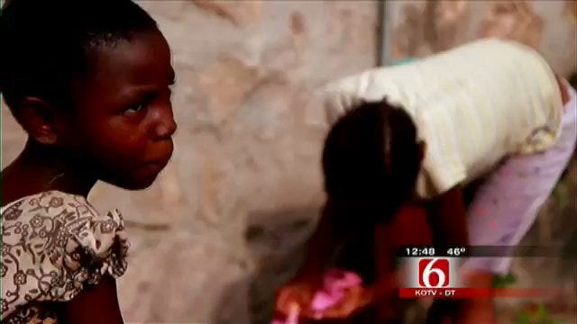 Documentary Little By Little To Be Screened In Tulsa Friday