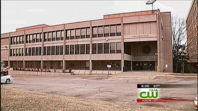 Expert Challenges claims of progress at Oklahoma DHS