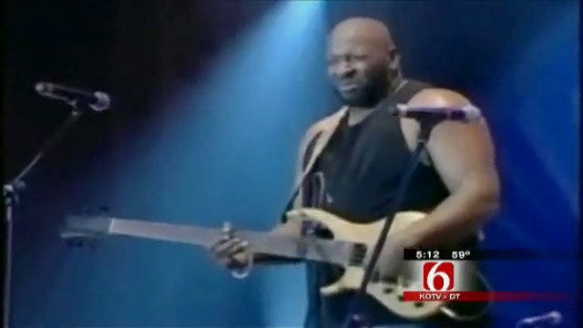 Wayman Tisdale, Kristin Chenoweth Among 8 To Be Inducted In Oklahoma Music Hall Of Fame