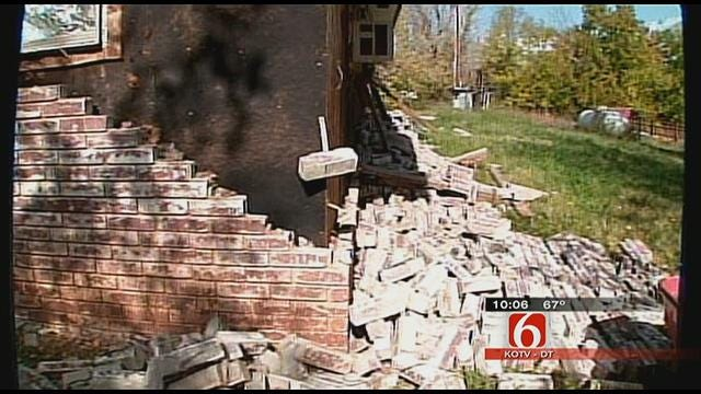 Aftershocks To Rattle Oklahoma For Weeks To Come